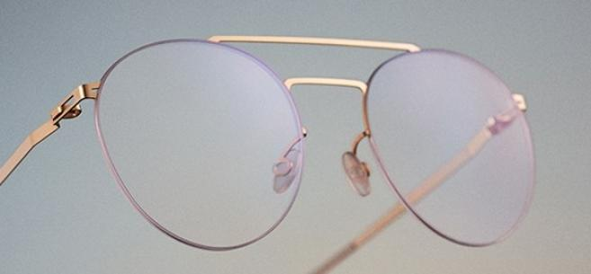 La collection Lessrim de Mykita distinguée par un Red Dot Design Award