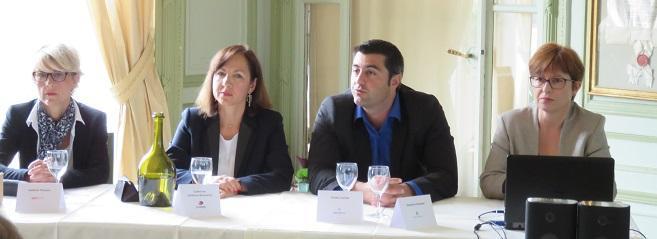 LIVO : création de la première association de verriers en France