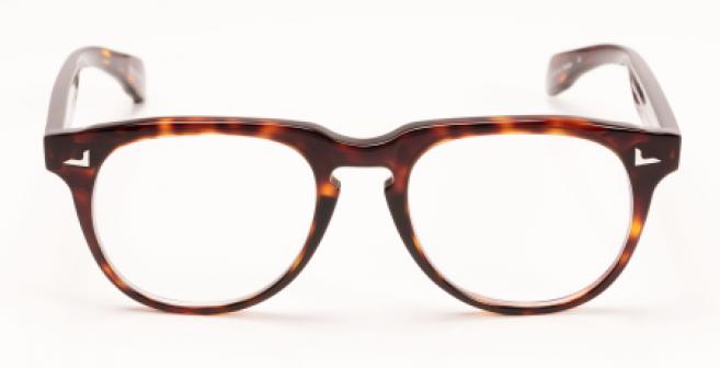 Deux jeunes créateurs lancent une marque de lunettes française en série limitée