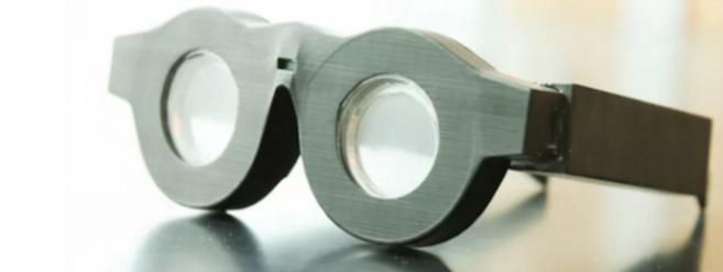 Des lunettes intelligentes pour presbytes, nouvelle révolution du secteur de l'optique ?
