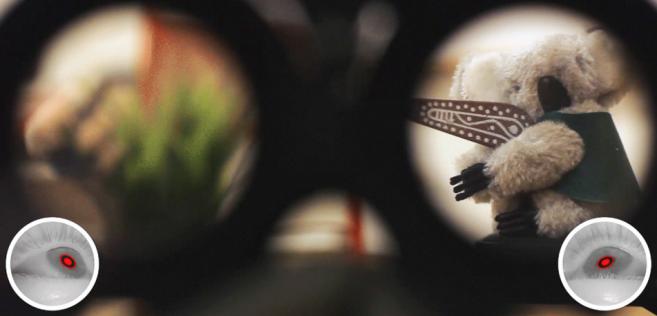 Des lunettes intelligentes développées par des ingénieurs de Stanford