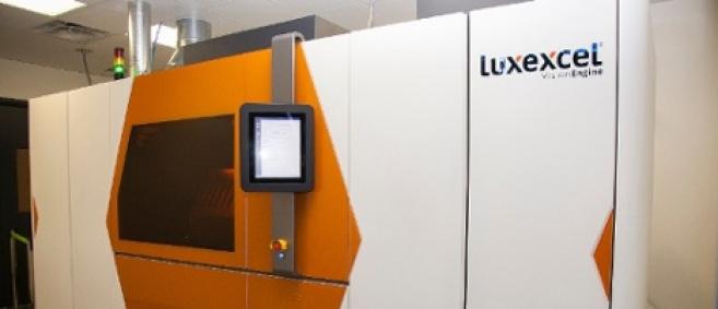 Verres correcteurs en impression 3D : Luxexcel poursuit son développement