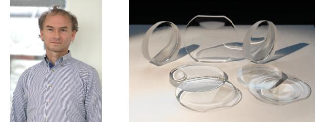 Les premiers verres en impression 3D débarquent sur le marché