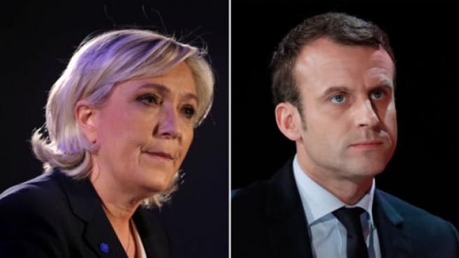 Débat Le Pen-Macron : les candidats ont abordé la question du remboursement des lunettes