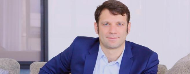 Maher Kassab, PDG et fondateur de Gallileo Business Consulting