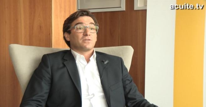 L'Opticien de l'année 2014 est... Vincent Malméjac