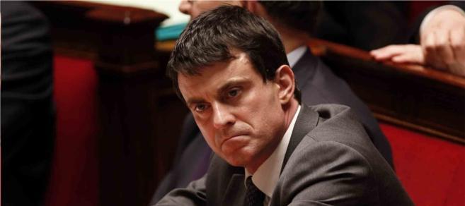 Les industriels de l'optique interpellent Valls dans la presse nationale