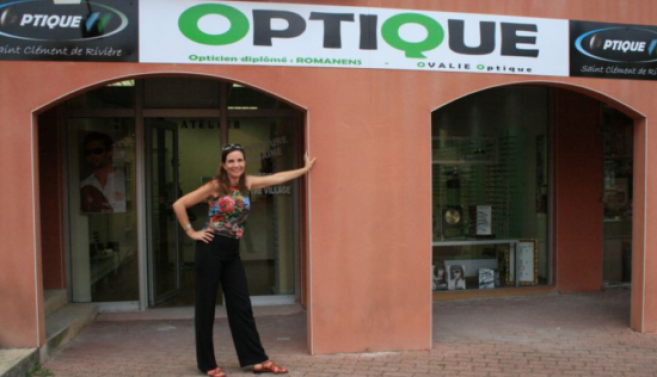 Les Mardis contacto avec Ophtalmic Cie : L'approche de la contacto en 2015 ? L'avis de Dominique Romanens, opticienne