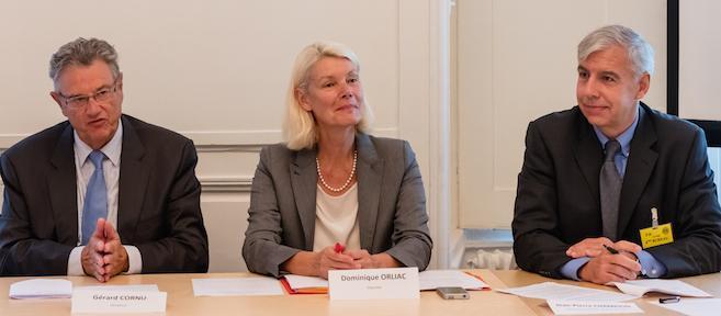 Suite au rapport Voynet, Krys Group mène une action de lobbying avec parlementaires et syndicats