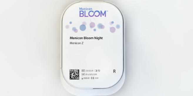 Contrôle de la myopie : un premier marquage CE en Europe pour une lentille d'orthokératologie