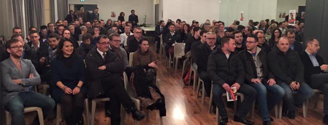 La mobilisation des opticiens se confirme à Metz et va s'amplifier dans les prochains mois