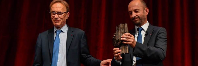 Thierry Beaudet, nouveau président de la Mutualité Française, fixe ses objectifs
