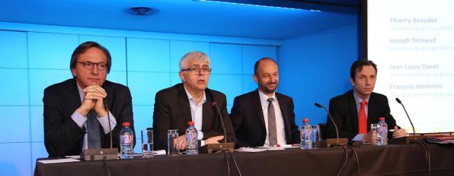 MGEN-Istya-Harmonie : 5 chiffres à retenir sur le nouveau géant de l'assurance