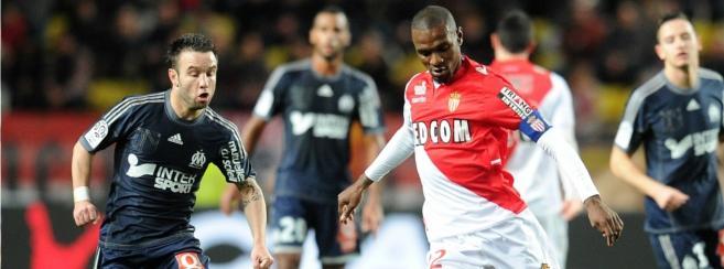 Afflelou partenaire de l'AS Monaco en 2014