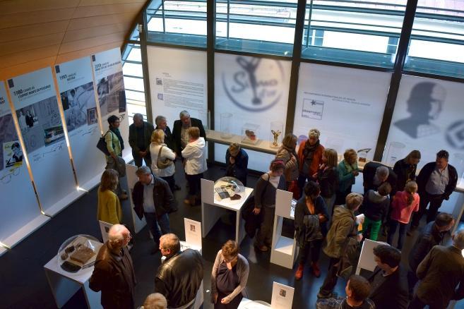 Musée de la Lunette : l'exposition Morel prolongée jusqu'au 30 novembre