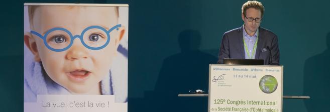 1 enfant sur 5 myope en France : résultats d'une grande étude épidémiologique