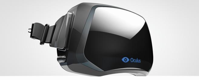 Facebook parie sur la réalité virtuelle avec l'Oculus Rift et pour 2 milliards de dollars