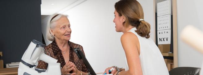 Les Opticiens Mobiles au chevet des résidences pour retraités cet été