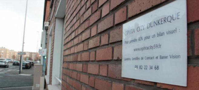 Ophta City relaxée des faits d'exercice illégal de la médecine. Les réactions sur Acuité !