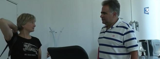 Pénurie d'ophtalmologistes : des spécialistes grecs recrutés à Belfort