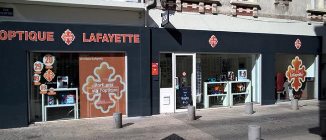 Les enseignes low cost Optique Lafayette et Pharmacie Lafayette rachetées