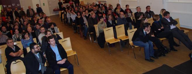 Les opticiens d'Alsace annoncent la création d'une association