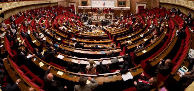 La PPL Le Roux pourrait revenir à l'Assemblée nationale la semaine prochaine
