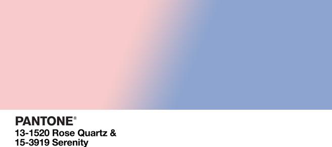 Quelle tendance couleur pour 2016 ? La réponse de Pantone...