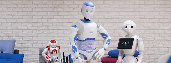 Pepper, le robot humanoïde qui pouvait accueillir vos clients, tire sa révérence