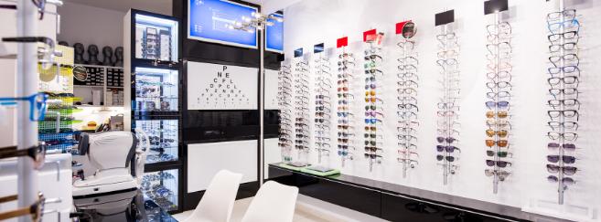 Ouverture des magasins d'optique : premières questions, premières réponses