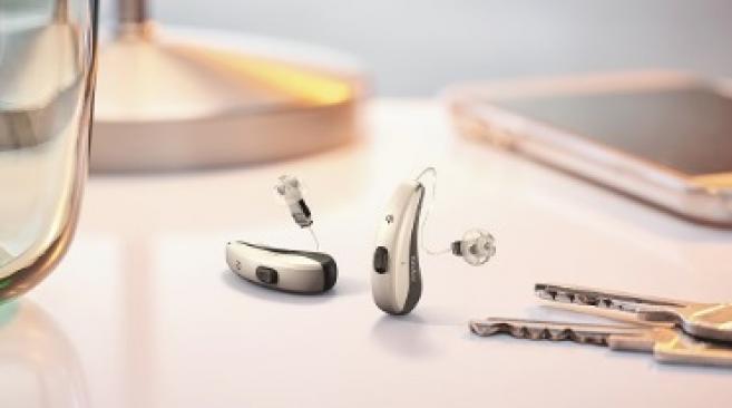Signia intègre la reconnaissance vocale sur sa nouvelle aide auditive
