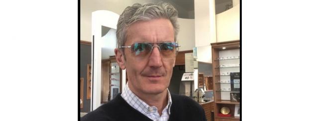 «Être prêt quand l'activité reprendra»: un opticien italien nous raconte le confinement transalpin