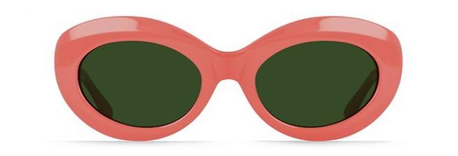 Des lunettes de soleil rétro aux couleurs pop signées Raen