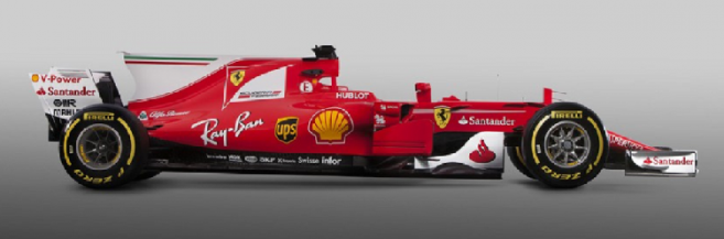 Ray-Ban et Ferrari : du sponsor à la gamme de lunettes