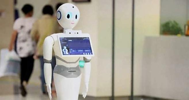 Des robots à la rescousse des professionnels de santé pour lutter contre la désertification médicale
