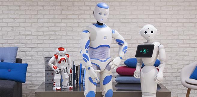 Le métier d'opticien est-il menacé par les robots ? La réponse est surprenante !