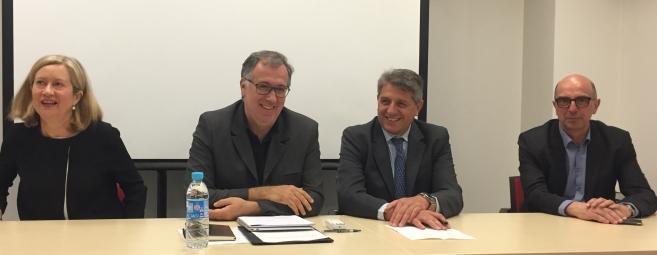 Rassemblement des Opticiens de France (Rof) : vers une représentation syndicale unifiée en 2018 ?