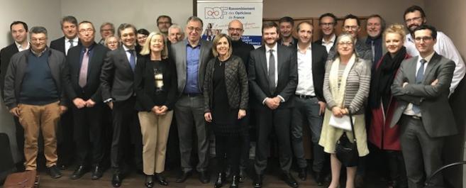 Le Rof officialise son statut de syndicat avec la fusion du Snor et de l'UDO