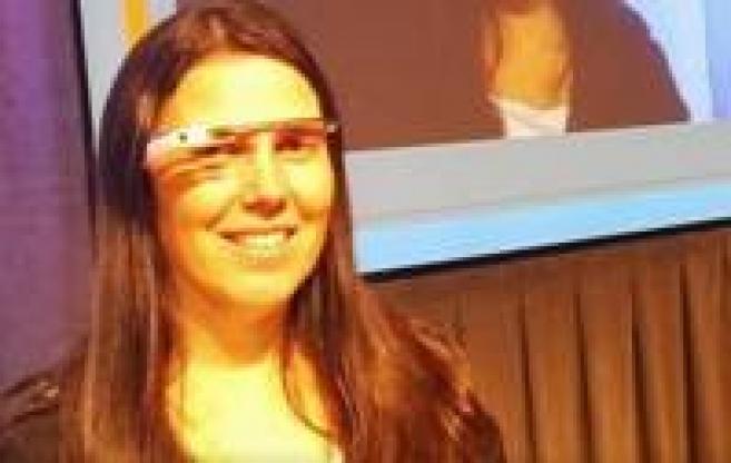 Google Glass : une conductrice verbalisée pour avoir porté ses lunettes au volant