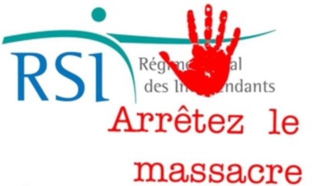 Près de 100 000 travailleurs indépendants signent une pétition pour la dissolution du RSI