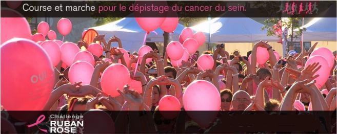 Silmo 2014 : avec Plein les Mirettes et Ruban Rose, soutenez le dépistage du cancer du sein