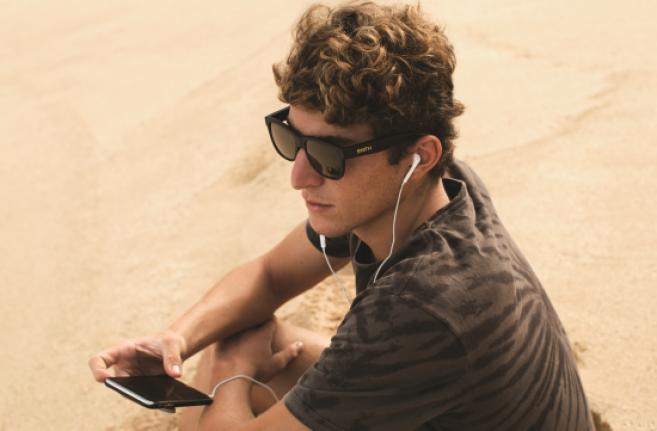 Nous avons testé SafiloX, les lunettes connectées destinées à la méditation