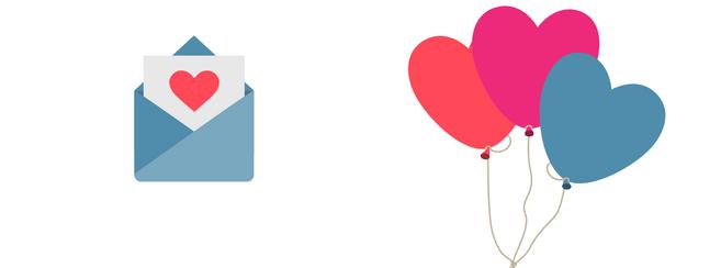 Les clés d'une vitrine réussie : Participez à notre concours spécial Saint-Valentin !
