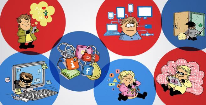 Arnaques, phishing, piratage... : Comment assurer votre sécurité numérique ?