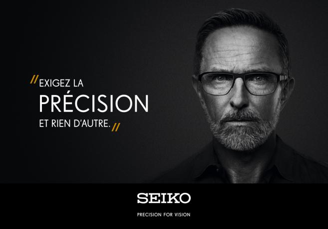 Seiko Optical France : une nouvelle identité visuelle pour renforcer son imagepremium