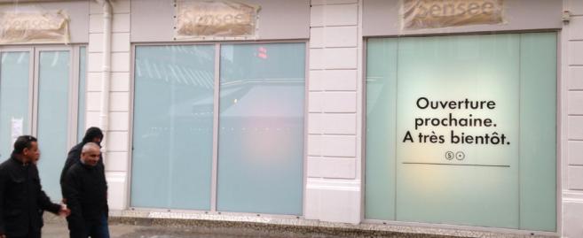 Exclu : Marc Simoncini s'apprête à ouvrir un premier magasin Sensee à Paris !