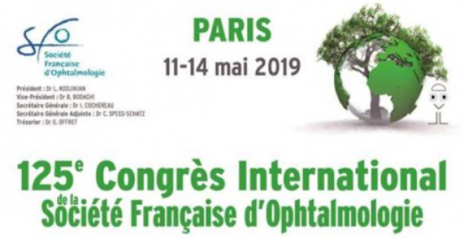 SFO 2019 : Programme du 125e congrès international