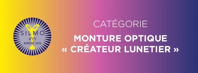 Silmo d'Or 2020 : tout ce qu'il faut savoir des 5 nominés dans la catégorie « Monture optique créateur lunetier »