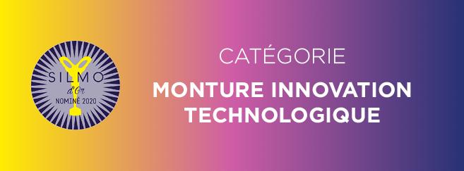 Silmo d'Or 2020 : les 3 nominés de la catégorie « Monture innovation technologique » se dévoilent