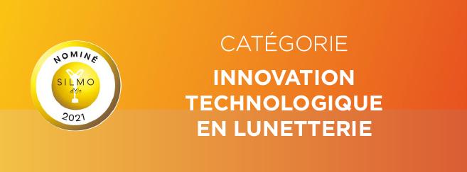 Silmo d'Or 2021 : zoom sur les 5 nominés dans la catégorie « Innovation technologique en lunetterie »